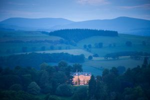 castle craig is located in the beautiful countryside that offers patients an immersive experience