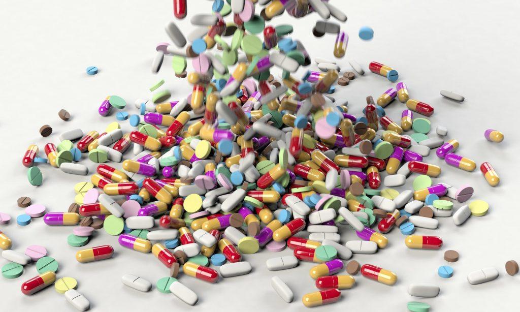 Signs of a medication or drug overdose