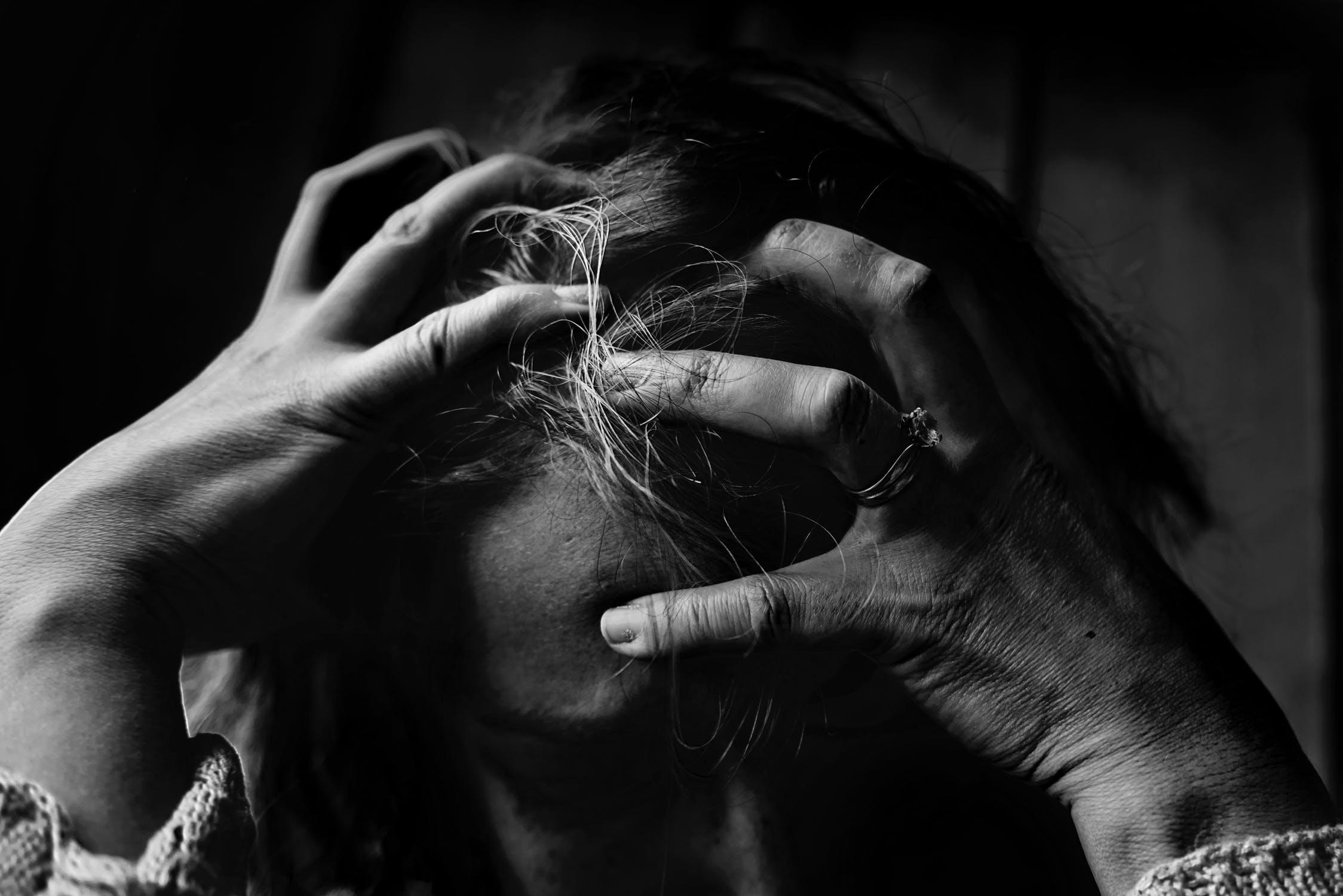 PTSD and addiction